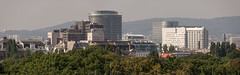 D6C_4681-Pano.jpg (PhantomFFR) Tags: viertelzwei vienna cityscape skyline baustelle ausblick 1020 panorama ohw16 openhousewien wien