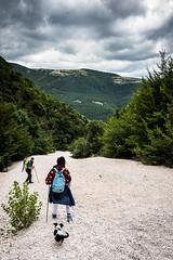 _DSC5212.jpg (SimonR91) Tags: lamerosse fiastra sibillini montisibillini regionemarche marche italy italia mountains lake trekking beauty nikon nikond750 clouds sun blades redblades