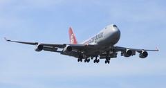BOEING 747-4R7F LX-WCV (CITY OF PETANGE)  CARGOLUX  (LOS ANGELES LAX-TOULOUSE TLS)   LE    12 08 16. (jleroch) Tags: 747 boeing747 jumbojet kingofthesky jumbo jet boeing everett painefield joesutter joe sutter fatherof747 cargolux airfrance atlasair airindia elal airbridgecargo abc