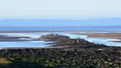 Mouth of the Alt (Lancs & Lakes Outback Adventure Wildlife Safaris) Tags: breakwater crosby sand sea blue river estuary