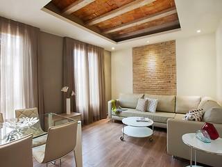 Apartamentos mila fontanals 1
