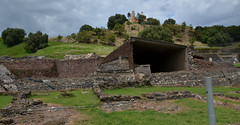 DSC_7772p (Milan Tvrd) Tags: cholula mxico puebla pyramide zonaarqueolgica
