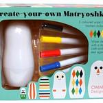 Create your Matryoshka