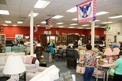 """FSO Thrift Store Ribbon Cutting • <a style=""""font-size:0.8em;"""" href=""""https://www.flickr.com/photos/58294716@N02/17033762202/"""" target=""""_blank"""">View on Flickr</a>"""