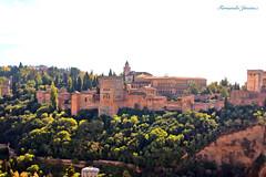 Alhambra (alanchanflor) Tags: caño alhambra granada andalucía españa palacio arquitectura arte nazarí arabe