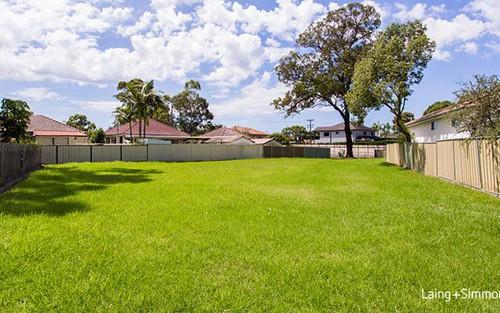 4A Vairys Crescent, Merrylands NSW