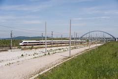 wb_090521_06 (Prefektionist) Tags: railroad ice train austria sterreich nikon siemens eisenbahn rail railway trains db bahn bb stplten icet oebb westbahn d700 knotenwagram