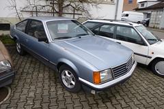 1979 Opel Monza A1 2.8 S (XBHS1997 (Nicolas)) Tags: opel monza 28s opelmonza opelmonzaa1 monzaa1 monza28s opelmonza28s