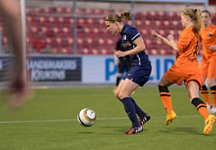 O5014053 (roel.ubels) Tags: sport club soccer brugge eindhoven league voetbal psv bene 2015 fce topsport vrouwenvoetbal