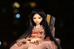 IMG_8260 (Ookami's sweet house) Tags: doll bjd customblythe obitsucustom classydoll dimdolllarina mystickids zinnadollmore
