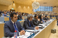 Diplomatic Conference on the Lisbon System (WIPO | OMPI) Tags: saudiarabia wipo delegate ompi diplomaticconference