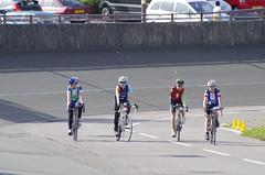 Regional Schools of Racing, Maindy Centre, May-2015