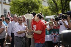Celebracin UEFA Europa League 2015 Sevilla (ismaelmolinadiaz) Tags: sevilla europa europe soccer futbol copa sfc winners uefa league fuegos roja campeones bengalas sevillafc celebracion ganadores biris celebra papelitos bengaleo