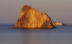 Dattilo (isola) Italy (panoround hutter) Tags: italy mare sun travel sunset meer sea insel colores colors isola explore stromboli hutterdesign panoroundhutter hutter