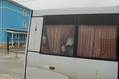 60. The refugees from Debaltsevo and Horlovka. April 18, 2015 / Беженцы из Дебальцево, Горловки. 18 апреля 2015 г.