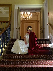 Rochester Dickens Festival Ball 2016 (82) (Gauis Caecilius) Tags: uk england festival ball kent britain rochester masked fte dickens maskerade 2016 festspiel