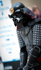 1DX_3750 (felt_tip_felon) Tags: starwars force cosplay stormtroopers empire jedi newhope darkside sith darthmaul raypark empirestrikesback returnofthejedi phantommenace excelcentre forceawakens starwarscelebrationeurope2016london