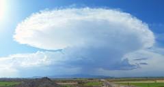 (BCooner) Tags: whitetankmountains monsoon arizona goodyearaz gilarivervalley