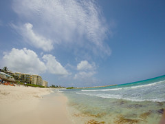 (mini/eng) Tags: now jade mexico vacation resort beach sun 2016 cancun benito juarez family