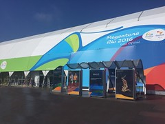 olympic shop