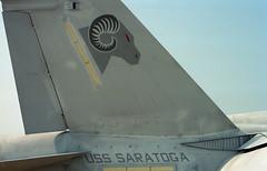 CM11: F/A-18C Hornet (rritter78) Tags: mcdonnelldouglas fa18c hornet vfa83 fighter attack jet