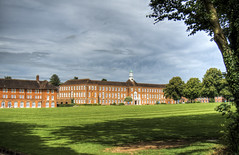 St. Swithuns School, Winchester (neilalderney123) Tags: school hampshire winchester architechure stswithuns 2016neilhoward