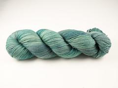 Jade - Merino Twist