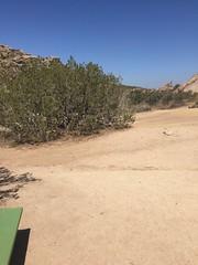 Fun with Lauren (rjl6955) Tags: california ca arena shoreleave aguadulce 2016 startrektos vasquezrocksnaturalareapark