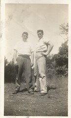 Scan_20160705 (109) (janetdmorris) Tags: world 2 history monochrome century america vintage army hawaii us war pacific military wwii grandfather monochromatic front 1940s ii ww2 granddaddy forties 20th usarmy allies allied