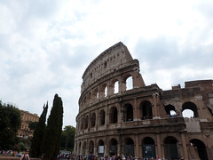 Colosseum (Forever Rambling) Tags: travels europe city venice italy ocean ruins colosseum