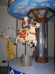 OH Bellaire - Toy & Plastic Brick Museum 145 (scottamus) Tags: bellaire ohio belmontcounty toyplasticbrickmuseum lego statue sculpture roadside attraction