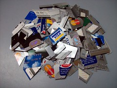 Freedom - what's in your wallet (ralph_harp) Tags: cards freedom debtfree macromondays