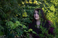 •Wild Girl• (samanthatoalephotography) Tags: wild girl nature portrait portraiture outside