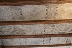 Pre-painting (petyr.rahl) Tags: spain aljafería zaragoza aragón es