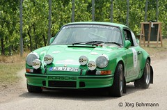 Porsche 911 RS Gruppe 4 1972 (Jrg Bohrmann) Tags: h