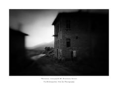 Koresteia - ruins psyche #3 (Teo Kefalopoulos - Art Photography) Tags: lensbaby lensbabysweet50 macedoniagreece macedonian makedonia timeless μακεδονια