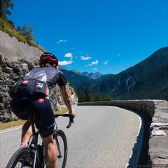 Towards Albula (Torsten Frank) Tags: canyon fahrrad graubnden radfahren radfahrer radsport rennrad schweiz selbstportrait sportler ultimatecfslx