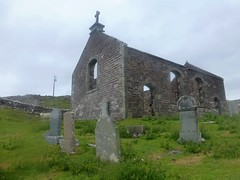 Stoer Church Ruins a (Dugswell2) Tags: stoerchurchruins stoer thomastelfordchurch