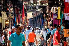 Suq di Marrakech (79prometeo) Tags: suq marrakech marocco travel viaggio viaggi medina