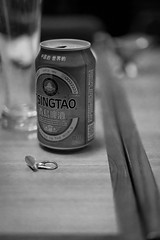 The Last Round (Jim.J.H) Tags: beer beijing airport china restaurant