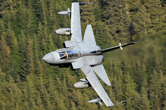 Tornado GR4 ZA370 (004) Low Level-1 (markranger) Tags: za370 004 tornado gr4 raf marham low level machloop