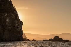 Sunset in Cabo Negro - Morocco. (Bouhsina Photography) Tags: eau sunset sunrise maroc morocco ttouan cabo negro bouhsina bouhsinaphotogrphy