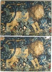 The Lion (Leonisha) Tags: puzzle jigsawpuzzle wooden holzpuzzle lion lwe