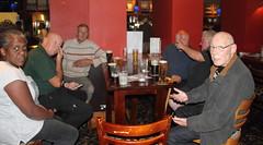 The Beer & Conversation Flows_City Arms Pub_Earlsdon_Coventry_Sep16 (Ian Halsey) Tags: beertalk anightinthepub flickr:user=ianhalsey flickriver imagesgooglecom copyright:owner=ianhalsey exif:model=canoneos7d location:coventry=earlsdon conversation thecityarmspubearlsdon