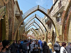 Archi di Pasqua a San Biagio Platani (Ag) (Luigi Strano) Tags: italy europe italia sicily sicilia agrigento sanbiagioplatani archidipasquasanbiagioplatani