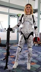 IMG_9872 (willdleeesq) Tags: starwars cosplay stormtrooper cosplayer cosplayers starwarscelebration swca swca2015 starwarscelebration2015