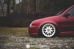 """Cody's R32 (Andrew """"Shutter"""") Tags: vw volkswagen 50mm nikon euro low andrew sutter fx bbs lowered stance r32 carphotography bagged mk4 d600 bbswheels fitment automotivephotography nikond600 volkswagenr32 mkivr32 mk4r32 andrewsutter andrewsutterphotography andrewshutter offensivefitment andrewshutterphoto"""