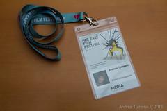 Far East Film Festival 17 (thetoma88) Tags: cinema film festival canon asian teatro asia east 17 far giovanni asiatic udine nuovo 60d