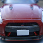 NISSAN GT-R NISMO N ATTACK (Red)