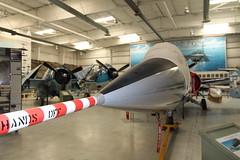 """Lockheed F-104C """"Starfighter"""" 57-0913 (2wiice) Tags: lockheed f104 starfighter f104g lockheedf104starfighter f104starfighter f104c lockheedf104 lockheedstarfighter 570913 d8244"""